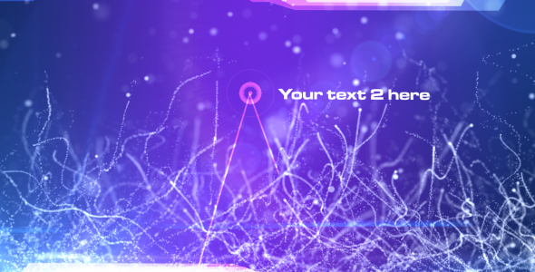 After Effects Project - VideoHive Abstract Form 115425