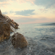 Rocks Waves - VideoHive Item for Sale