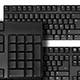 Computer Keyboard Set - GraphicRiver Item for Sale