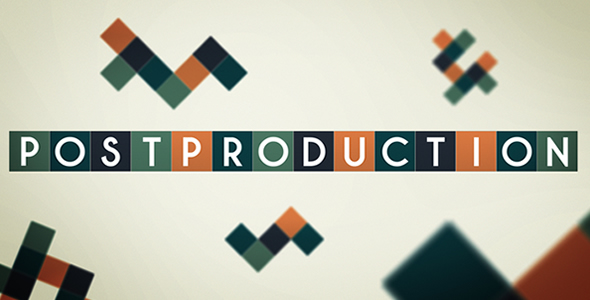 After Effects Project - VideoHive Pixels AE CS4 Intro 72711