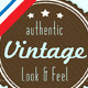 Retro Badge Collection 1 - GraphicRiver Item for Sale