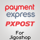 Payment Express (PxPost) Gateway for Jigoshop - CodeCanyon Item for Sale