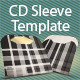 Minimal CD Sleeve - GraphicRiver Item for Sale