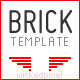 BRICK - Multimedia Template - ActiveDen Item for Sale