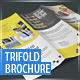 Business Trifold Brochure - v3 - GraphicRiver Item for Sale