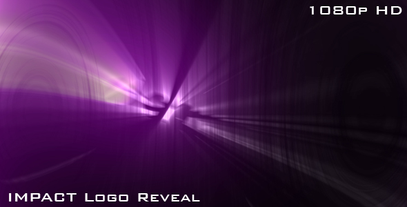 After Effects Project - VideoHive Impact Logo Reveal 116045