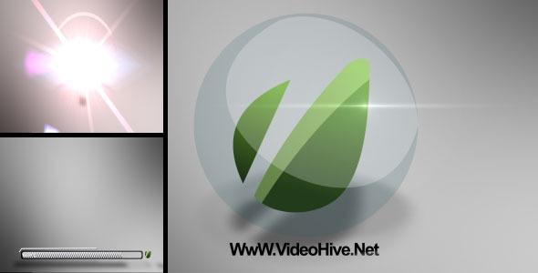 VideoHive Loading Logo 3289144