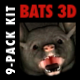 Bats - Project Kit (9 Loops) - VideoHive Item for Sale