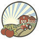 Red Farm - GraphicRiver Item for Sale