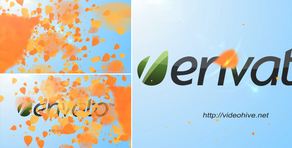 After Effects Project - VideoHive Autumn Logo Openers 3291415
