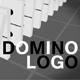 Domino Logo HD - VideoHive Item for Sale