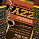Jazz Event Flyer Template - GraphicRiver Item for Sale