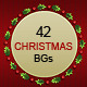 42 Christmas Backgrounds - GraphicRiver Item for Sale