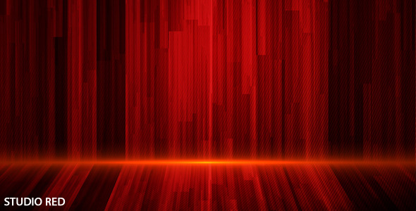 VideoHive Studio Red 3303114