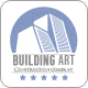 Building Art Logo - GraphicRiver Item for Sale