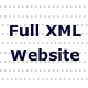 Full XML Website - ActiveDen Item for Sale