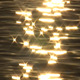 Sunbeams Reflecting Sea Close Up - VideoHive Item for Sale
