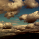 Clouds over Mountains - VideoHive Item for Sale