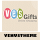 Ves Gift - Responsive Magento Theme - ThemeForest Item for Sale