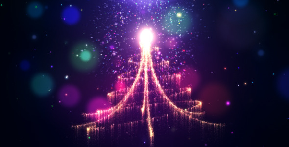 After Effects Project - VideoHive Merry Christmas 3315382