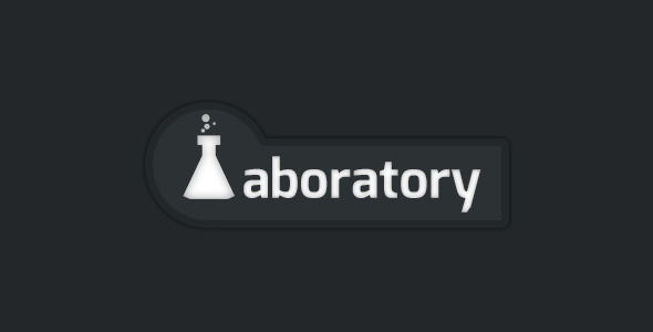 VideoHive Laboratory Kinetic and Typographic Animation 3281954