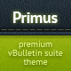 Primus - A Theme for vBulletin 4.2 Suite - ThemeForest Item for Sale