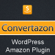Convertazon - Amazon in WordPress - CodeCanyon Item for Sale