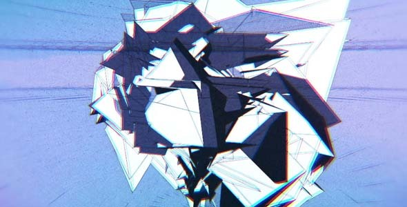 VideoHive Edgy Abstract Display 3331546