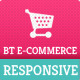 BT E-commerce - Responsive Joomla and Virtuemart - ThemeForest Item for Sale