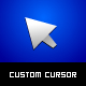 Custom Animated Cursor - ActiveDen Item for Sale