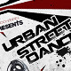 Urban Street Dance Party Flyer / Poster - GraphicRiver Item for Sale