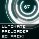 Ultimate Preloader 20 Pack - ActiveDen Item for Sale