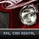 XML Car Template - ActiveDen Item for Sale