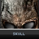 Skull - ActiveDen Item for Sale