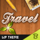 World Traveler Wordpress - ThemeForest Item for Sale