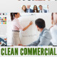Clean Commercial - VideoHive Item for Sale