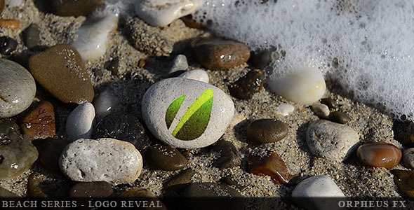 After Effects Project - VideoHive Beach Series Logo Reveal 3353351