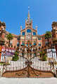 Hospital de la Santa Creu i de Sant Pau - PhotoDune Item for Sale