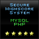 Flash High Score System - 4 Ways to Display - PHP MySQL - ActiveDen Item for Sale