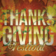 Thanksgiving Festival Flyer - GraphicRiver Item for Sale