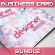 Creative Business Card Bundle - GraphicRiver Item for Sale
