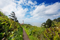 Footpath to North Head Light - PhotoDune Item for Sale