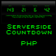 Server-side Countdown Timer - PHP - ActiveDen Item for Sale