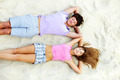 Relaxing teens - PhotoDune Item for Sale