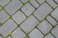 Pavement Tiles - Background Texture For Graffiti - PhotoDune Item for Sale