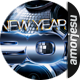 New Year Party Flyer Template V1 - GraphicRiver Item for Sale