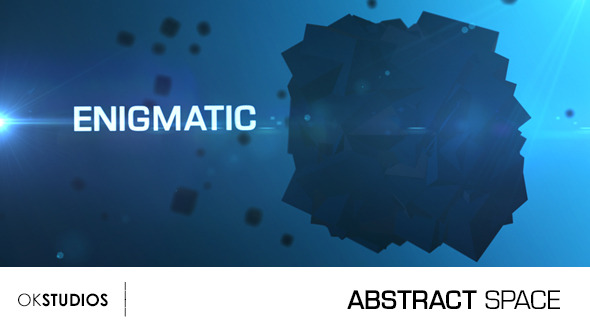 VideoHive Abstract Space 3087600