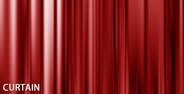 VideoHive Curtain 3367319