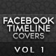 FB Timeline Covers - Volume 1 - GraphicRiver Item for Sale