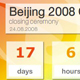 Countdown Timer - Beijing Olympics 2008 Closing Ceremony - ActiveDen Item for Sale